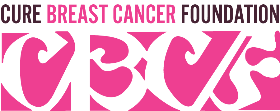 Cure Breast Cancer Foundation Logo